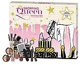 Shopping Queen Beauty-Adventskalender - Der offizielle Kalender für alle Fans der VOX Styling-Doku, 24 Stück